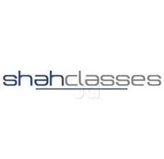 Shah CFA Coaching Classes