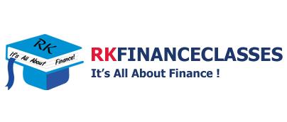 RK Finance Classes