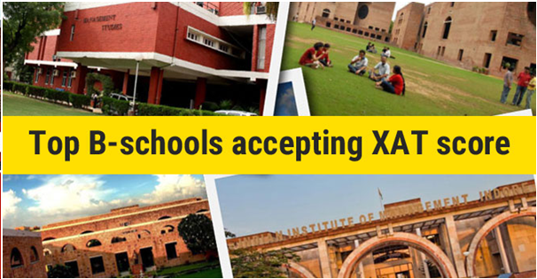 Top Colleges through XAT